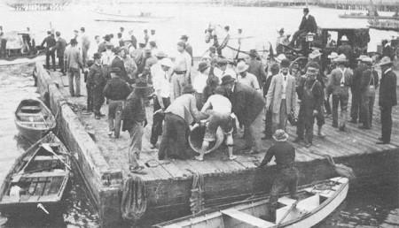 barrell-on-dock-san-diego