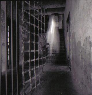 Jail Ghost