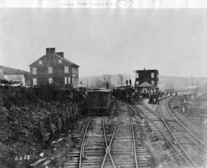 Norfolk Railway