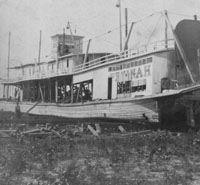 Peninah Steamboat