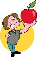 student-apple