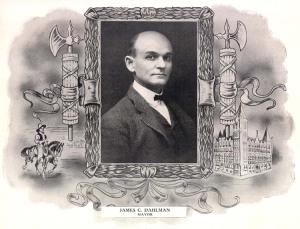 James C. Dahlman