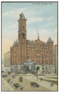 Omaha City Hall