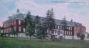 Cambria County Poorhouse