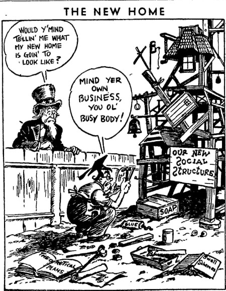 political-cartoon-the-new-home