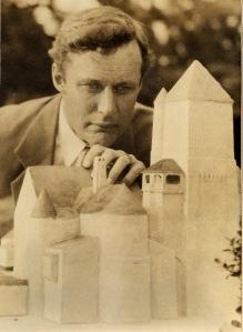 Raymond Pitcairn