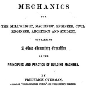 mechanics-overman