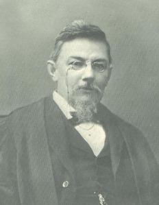 Samuel Pennypacker