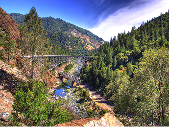 Feather River (image from http://thelanterninn.com)