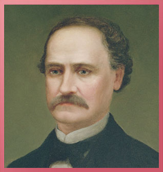 John B. Weller (Image from www.house.gov)