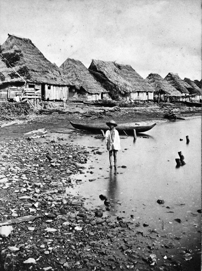 Chagres (Image from www.maritimeheritage.org)