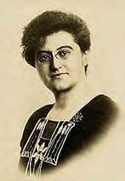 Rosikaa Schwimmer