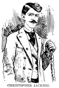 Christopher Jackson 1899