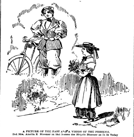 Bicycle Bloomers1894cp