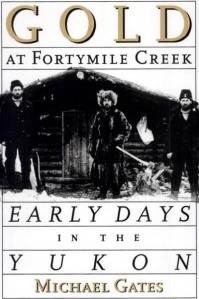 Forty Miles Creek book cover