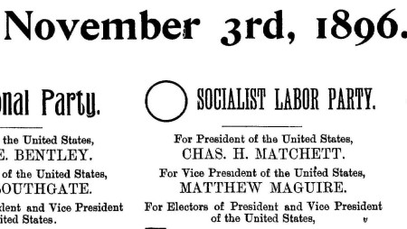 Decatur Weekly Republican  29 Oct 1896