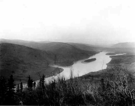 Yukon River (Image from www.hougengroup.com)