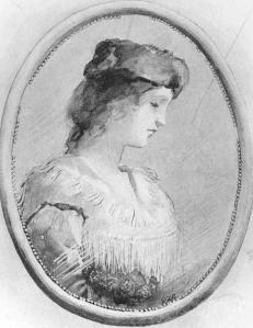Elizabeth Zane (Image from www.wvculture.org)