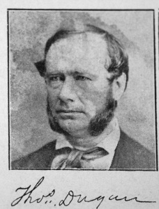 Thomas Dugan (Image from Portsmouth Public Library)