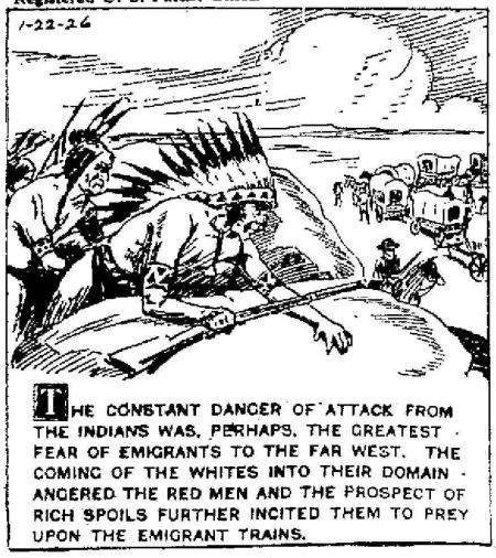 The Constant Danger