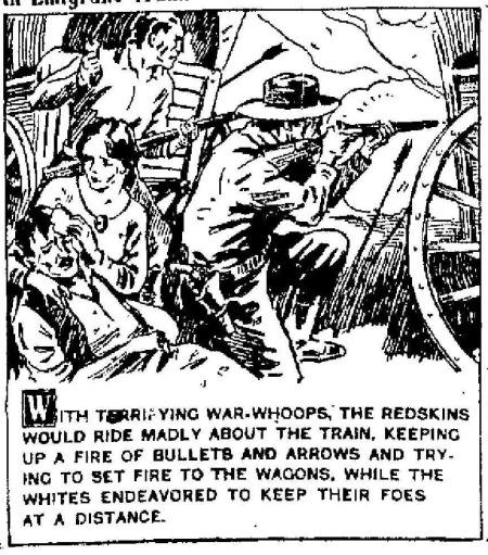 War Whoops
