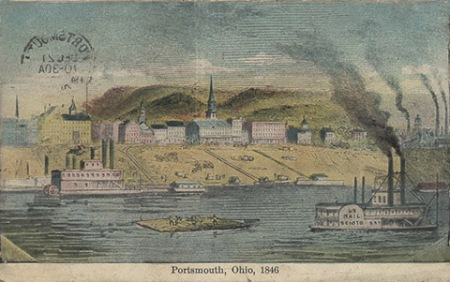Image from www.portsmouth.lib.oh.us