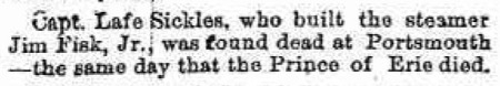 The Brooklyn Daily Eagle - Feb 21, 1872