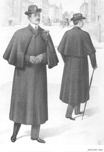 Ulster Overcoat (Image from www.askandyaboutclothes.com)