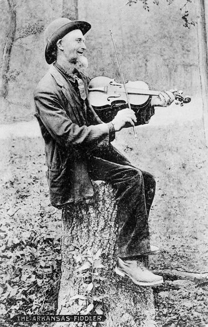 arkansas fiddler