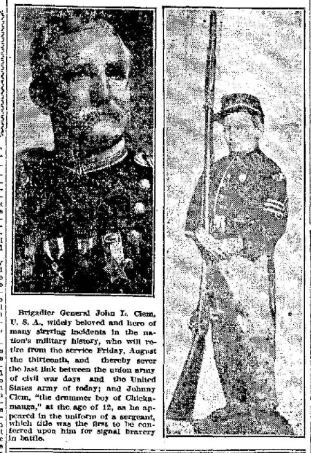 littlest hero pic clem 1915