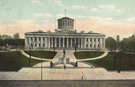 ohio capitol building