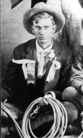 Tex Burgess