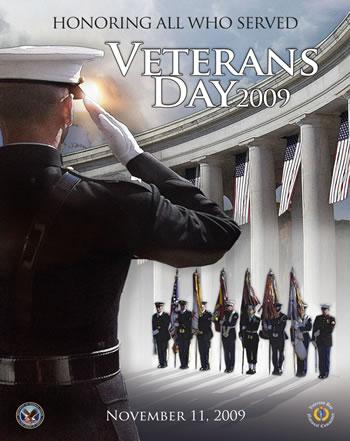 veteransday2009
