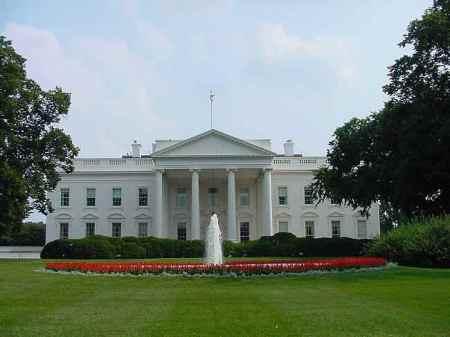 whitehouse pic