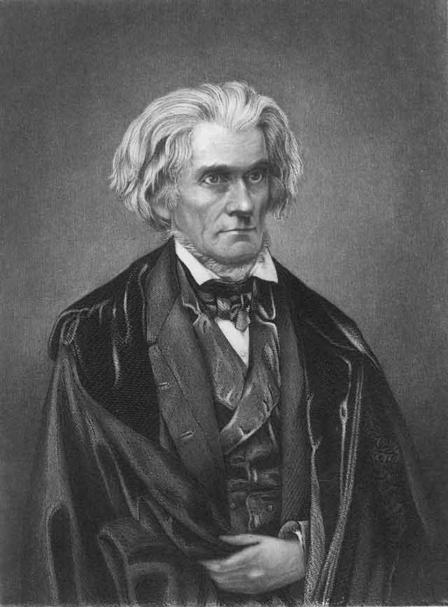 NY John C Calhoun