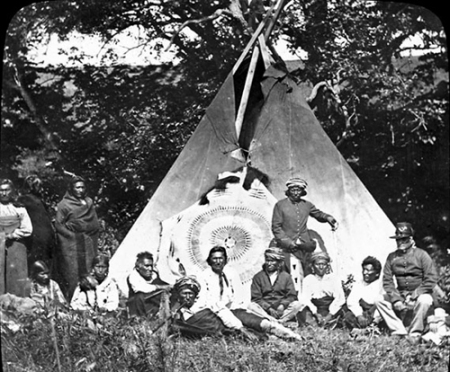 the objectives and impact of the 1880s great sioux reservation William tecumseh sherman ,  much of the lower sioux indian reservation is located in sherman  impact of the order camp of 2d massachusetts infantry on the.