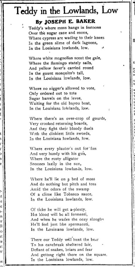 1907 in poetry