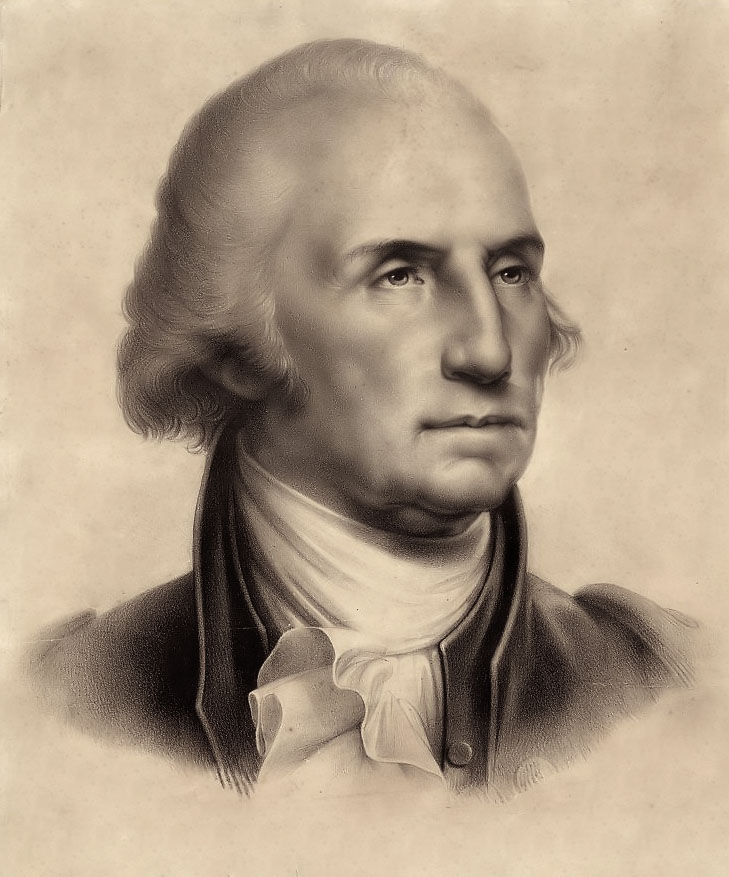 George Washington | YesterYear Once More