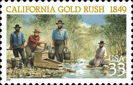 gold rush 1849 images. Wisconsin) Apr 11, 1849