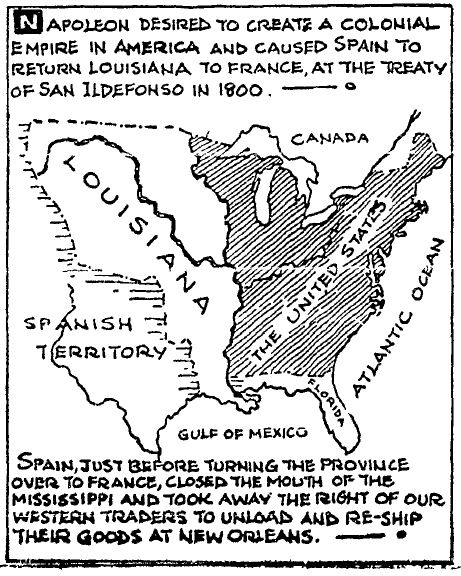 Image Result For Louisiana Purchase