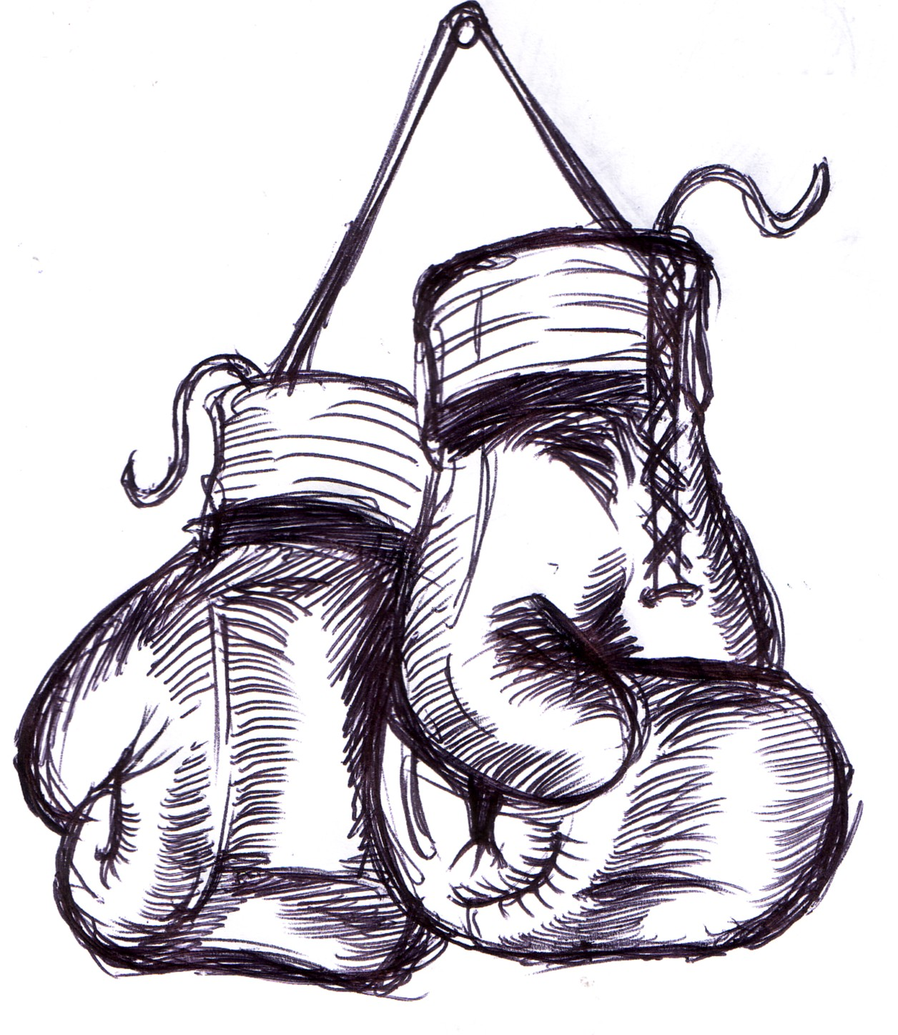 mexican boxing gloves wallpaper
