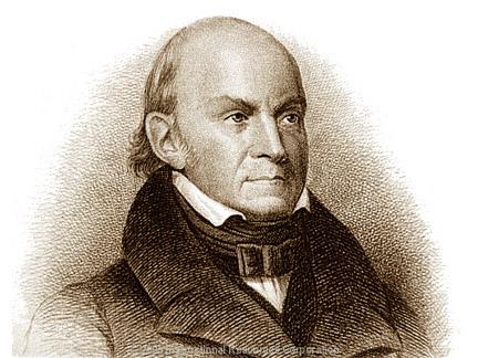 John Quincy Adams - Patriot, Poet, Statesman, and Sage (3/6)
