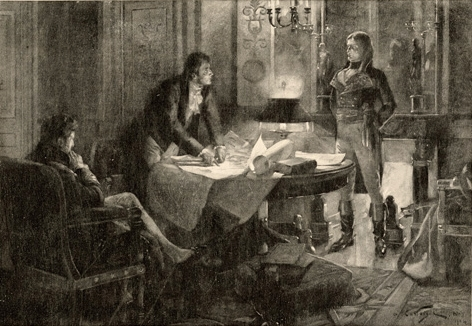 when robert livingston and james monroe Thomas jefferson purchased the louisiana territory from france, after a deal was negotiated between french leader napoleon bonaparte, robert livingston and james monroe the louisiana purchase cost the united states 15 million dollars, adding more than 828,000 acres and doubled the size of the united states.