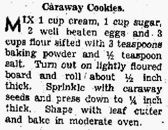 caraway cookies by mary lee swann san antonio light tx 17 may 1936 September 18th, 2012 | Tags: handsome hunks, naked hunk muscle, nude men ...