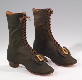 Boots 1860s