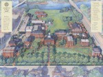 Campus map, St. John's College (MD)