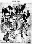 Happy New Year – Albuquerque Tribune NM 01 Jan1963