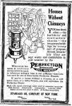 Oil Heater – Perfection – Olean Evening Times NY 24 Dec1912