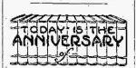 Today is the Anniversary of GW Death – Kokomo Tribune IN 14 Dec1929